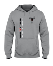 THE RIDE OF YOUR LIFE Hooded Sweatshirt thumbnail