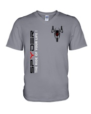 THE RIDE OF YOUR LIFE V-Neck T-Shirt thumbnail