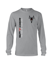 THE RIDE OF YOUR LIFE Long Sleeve Tee thumbnail