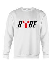 RYDE SHIRT Crewneck Sweatshirt tile