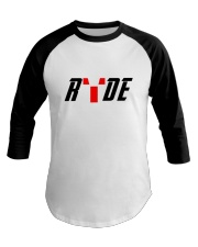 RYDE SHIRT Baseball Tee tile