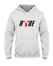 RYDE SHIRT Hooded Sweatshirt thumbnail