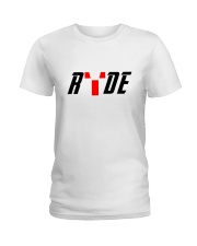 RYDE SHIRT Ladies T-Shirt thumbnail