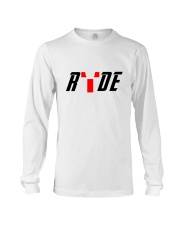 RYDE SHIRT Long Sleeve Tee tile