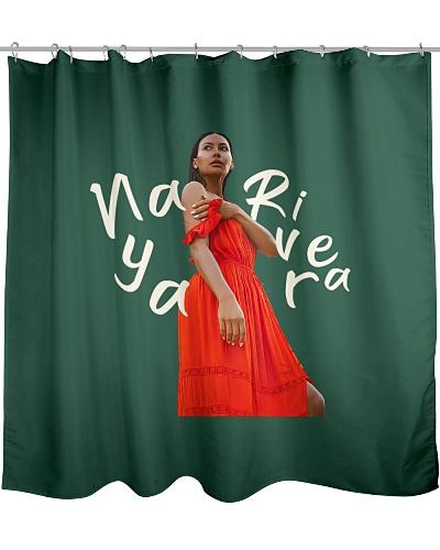naya rivera vector art