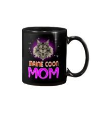 MAINE COON Merry Christmas Mug thumbnail