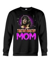 TIBETAN MASTIFF Merry Christmas Crewneck Sweatshirt thumbnail