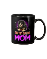 TIBETAN MASTIFF Merry Christmas Mug thumbnail