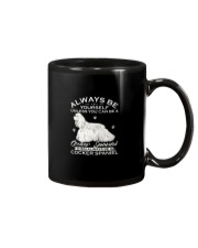 Always Be Yourself Unless You Can Be A Cocker Span Mug thumbnail
