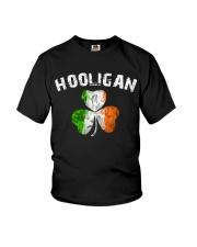 CPC - IRISH HOOLIGAN SHAMROCK Youth T-Shirt thumbnail
