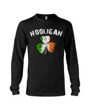 CPC - IRISH HOOLIGAN SHAMROCK Long Sleeve Tee thumbnail
