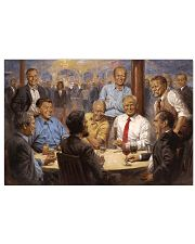 The Republican Club 17x11 Poster front