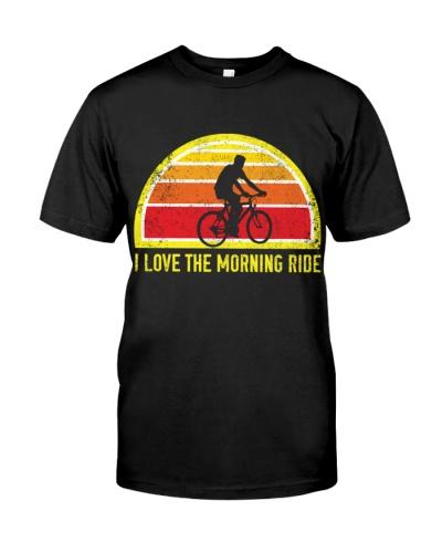 Cycling - Morning Ride
