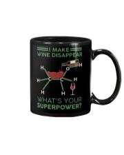 I make wine disappear Mug thumbnail
