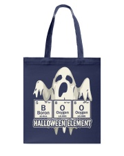 Halloween element Tote Bag thumbnail