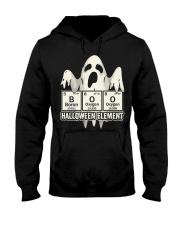 Halloween element Hooded Sweatshirt thumbnail
