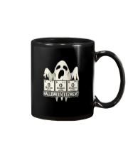 Halloween element Mug thumbnail