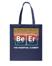 beer the essential 2 Tote Bag thumbnail