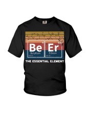 beer the essential 2 Youth T-Shirt thumbnail