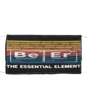 beer the essential 2 Cloth face mask thumbnail