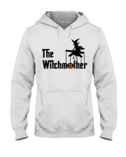 The Witchmother Hooded Sweatshirt front