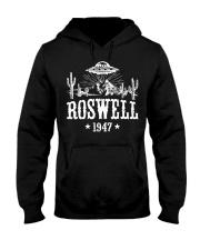 Roswell Alien Hooded Sweatshirt thumbnail