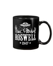 Roswell Alien Mug thumbnail