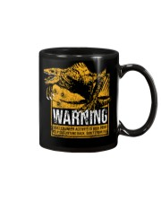 Skullcrawler Warning Mug tile