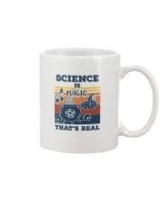 Science is Magic that's real Mug thumbnail