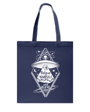 Believe In Yourself Tote Bag thumbnail