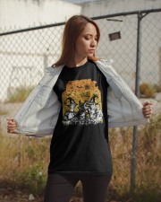 Halloween witch Classic T-Shirt apparel-classic-tshirt-lifestyle-07