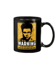 Fight Club Warning Mug thumbnail