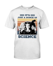 It's Just A Bunch Of Science Classic T-Shirt tile