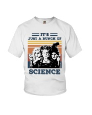 It's Just A Bunch Of Science Youth T-Shirt tile