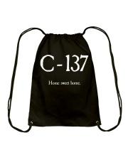C-137 Drawstring Bag thumbnail