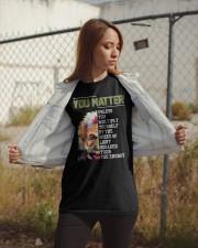You Matter Classic T-Shirt apparel-classic-tshirt-lifestyle-07