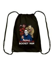 The Boogeyman Drawstring Bag thumbnail