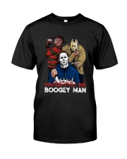 The Boogeyman Classic T-Shirt front
