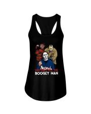 The Boogeyman Ladies Flowy Tank thumbnail