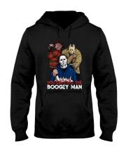 The Boogeyman Hooded Sweatshirt thumbnail