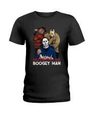 The Boogeyman Ladies T-Shirt thumbnail