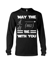 May the force be with you Long Sleeve Tee thumbnail