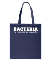 Bacteria Tote Bag thumbnail