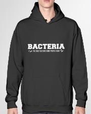Bacteria Hooded Sweatshirt garment-hooded-sweatshirt-front-04