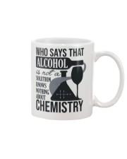 Who says that Alcohol Mug thumbnail