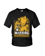 Pennywise Warning Youth T-Shirt thumbnail