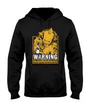 Pennywise Warning Hooded Sweatshirt thumbnail