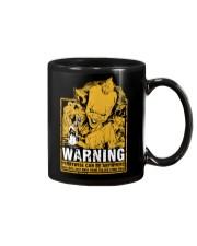 Pennywise Warning Mug thumbnail