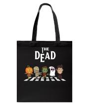 The dead Tote Bag thumbnail