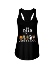 The dead Ladies Flowy Tank thumbnail